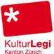 Logo KulturLegi Kanton Zürich